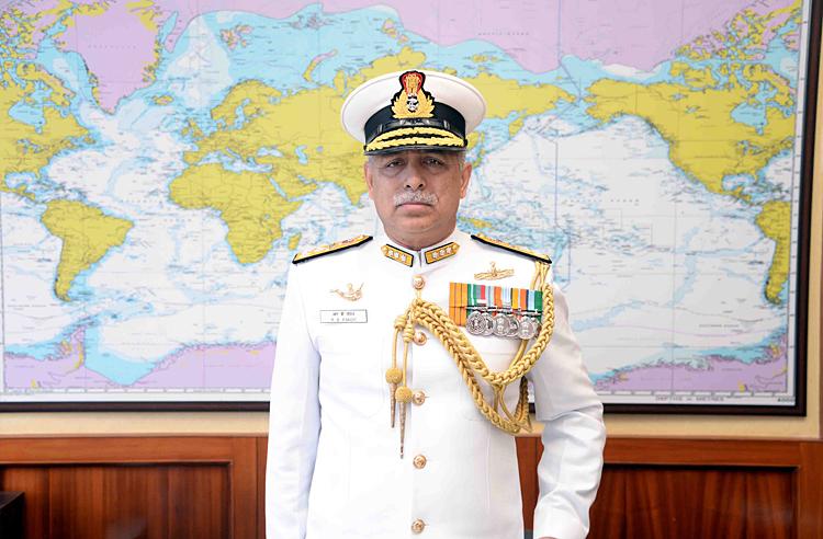 assistant commandant 2018