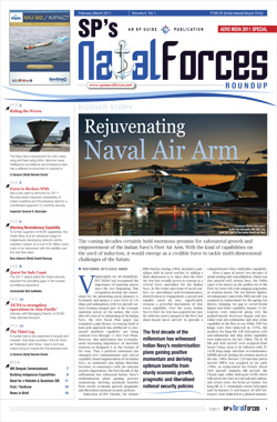 SP's Naval Forces ISSUE No 01-2011