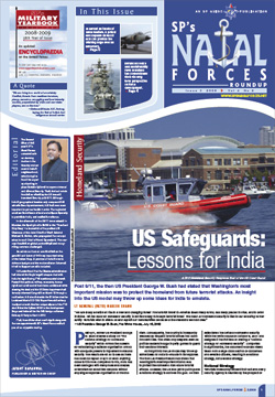 SP's Naval Forces ISSUE No 02-2009