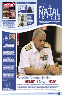 SP's Naval Forces ISSUE No 02-2010