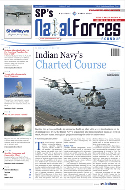SP's Naval Forces ISSUE No 02-2012