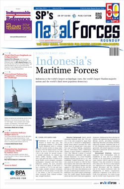 SP's Naval Forces ISSUE No 02-2014