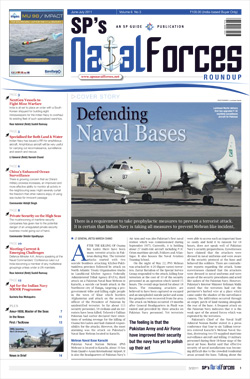 SP's Naval Forces ISSUE No 03-2011