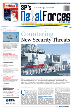 SP's Naval Forces ISSUE No 03-2013
