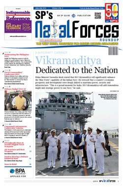 SP's Naval Forces ISSUE No 03-2014