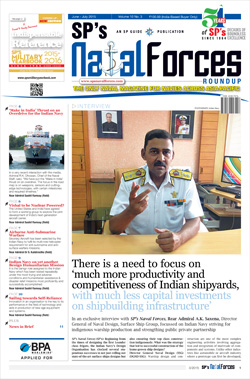 SP's Naval Forces ISSUE No 03-2015