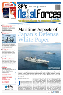 SP's Naval Forces ISSUE No 04-2013