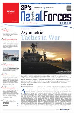SP's Naval Forces ISSUE No 05-2011