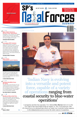 SP's Naval Forces ISSUE No 05-2012
