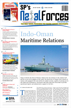SP's Naval Forces ISSUE No 05-2013