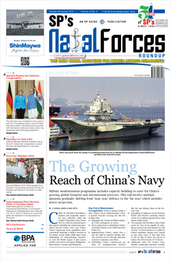 SP's NavalForces ISSUE No 05-2015