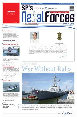 SP's Naval Forces ISSUE No 06-2011