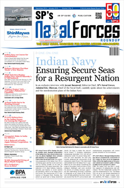 SP's Naval Forces ISSUE No 06-2014