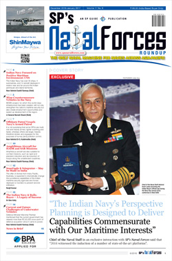 SP's NavalForces ISSUE No 06-2016