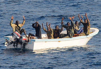 When Will Somali Piracy End  SP39s Naval Forces