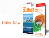 SP's Military Yearbook 2015-2016
